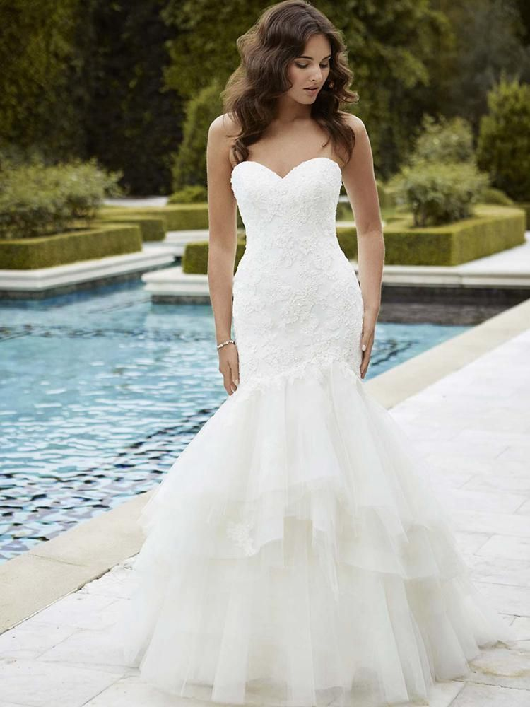 Bule by Enzoani Couture Bridal Gown Style - Irvine | Beauty Fall ...