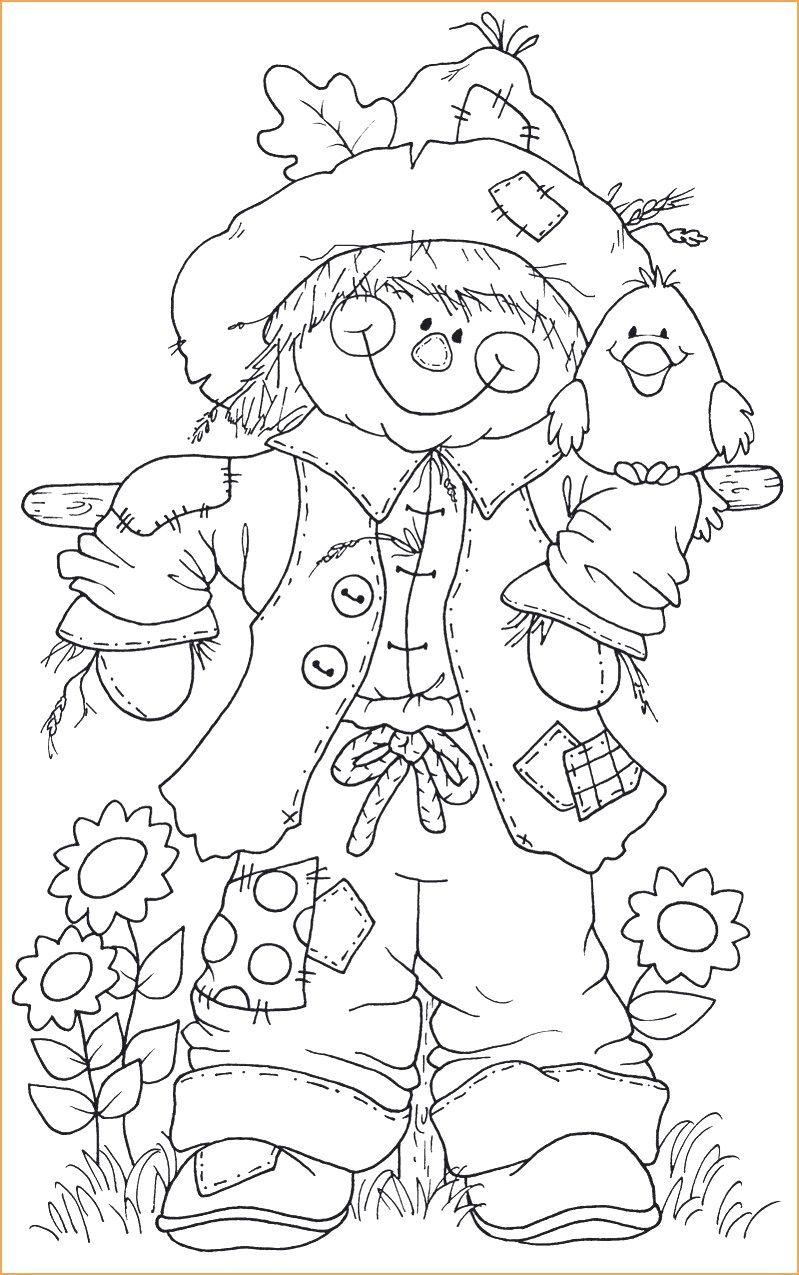 Ausmalbilder Herbst Fall Coloring Pages Coloring Pages
