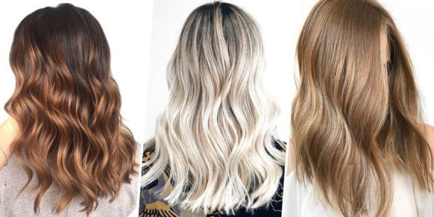 Cool Hair Color Styles: 20 Trend Hair Colors For 2019