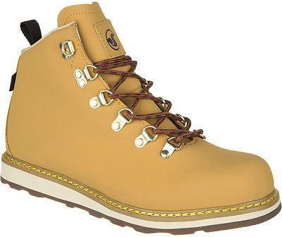 1690bb25931 DVS Shoe Co. Yodeler Boot - Men's | Men's Boots | Shoes, Boots ...