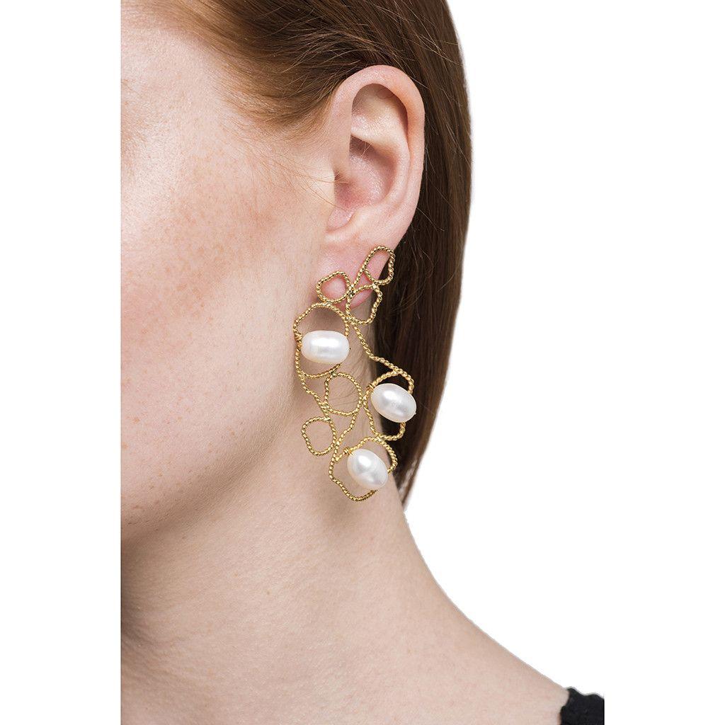 BOM Earrings