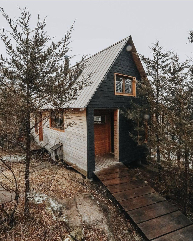 Idea By Chelsea Keena On Cabin Cozy Pretty House House