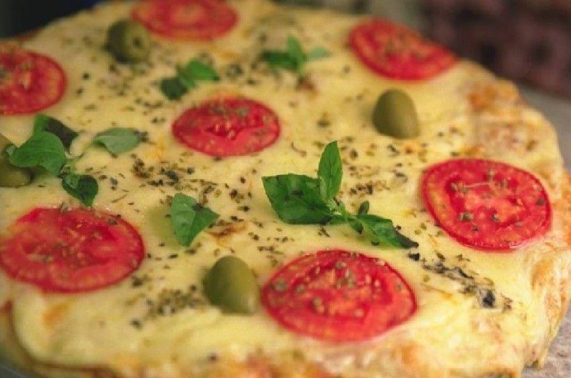 Dieta da PIZZA EXISTE! - Será? Conheça Dieta de Pizza