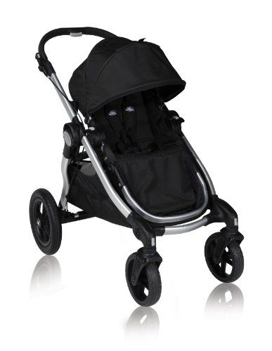 Baby Jogger 2012 City Select Single Stroller