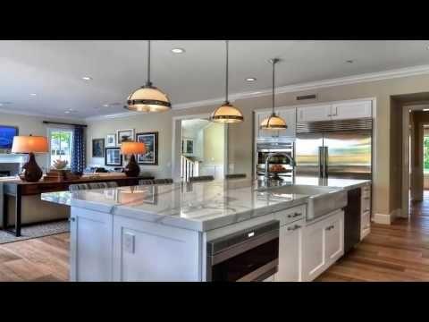 Open Concept Kitchen Design  Kitchen Design Ideas  Pinterest Pleasing Kitchen Design Concept Inspiration