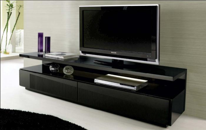 Rack Para Sala De Tv ~ rack para TV  Sala de TV  Pinterest  TVs
