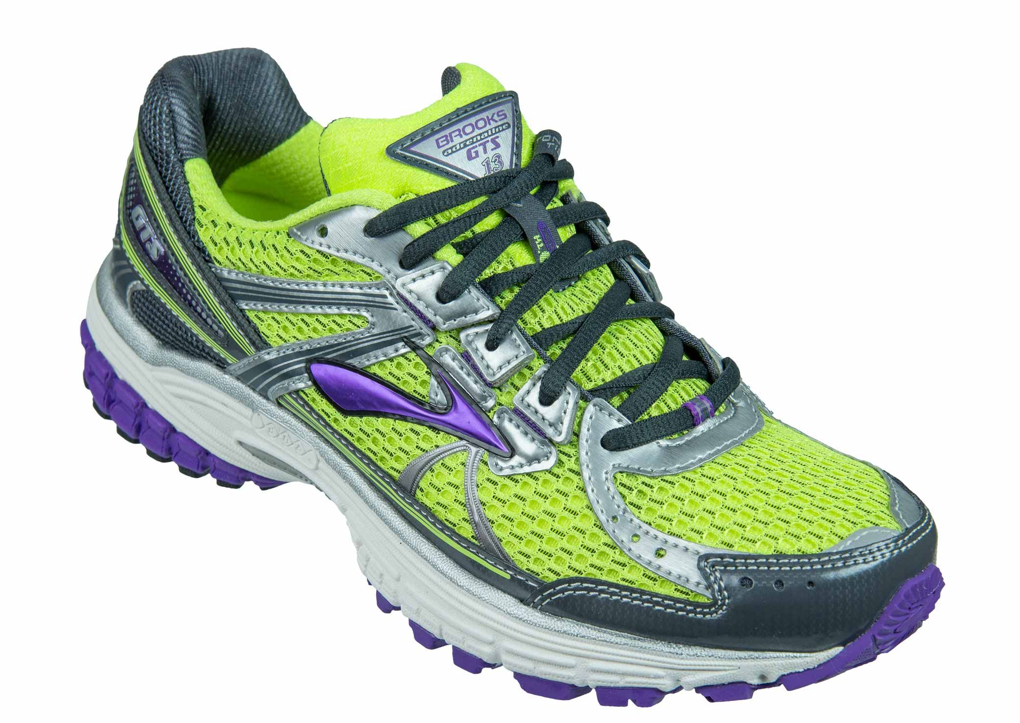 99e8da1482a ... Brooks Adrenaline GTS 13 women s running shoe with Brooks DNA -  BrooksRunning.com for ...