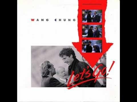 Wang Chung - Let's Go (Shep's Mix)