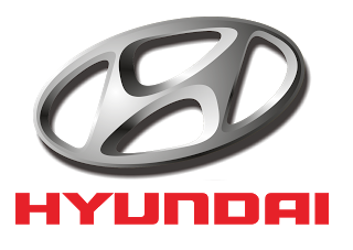 Hyundai Logo Vector Part 2 High Quality