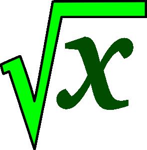 square root clip art vector clip art online royalty free public rh pinterest com algebra clipart teachers algebra clip art free