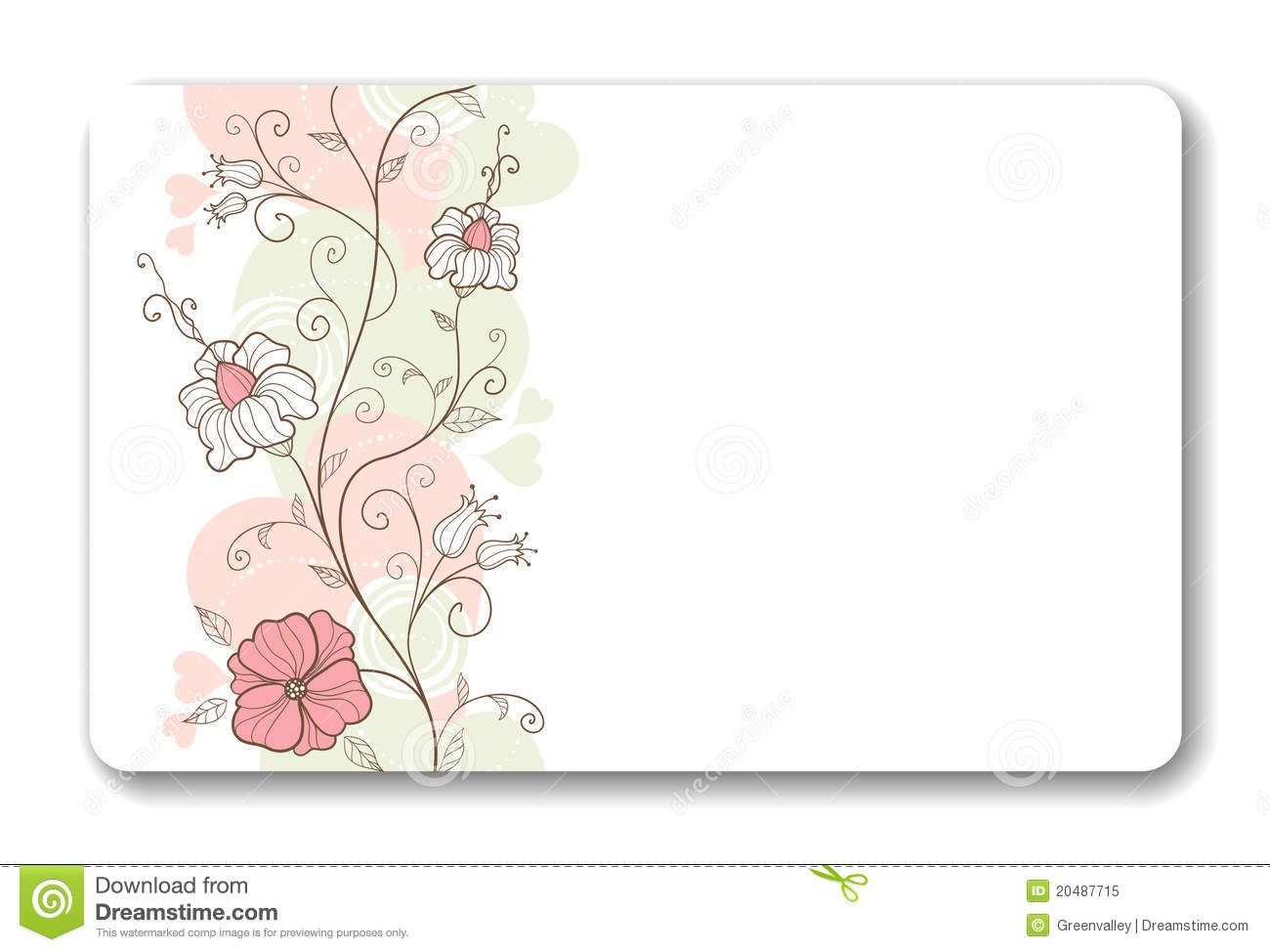 Vintage Luxury Floral Background Art With Images Wedding