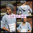Tutorial Tuesdays: The Girly Girl Hoodie