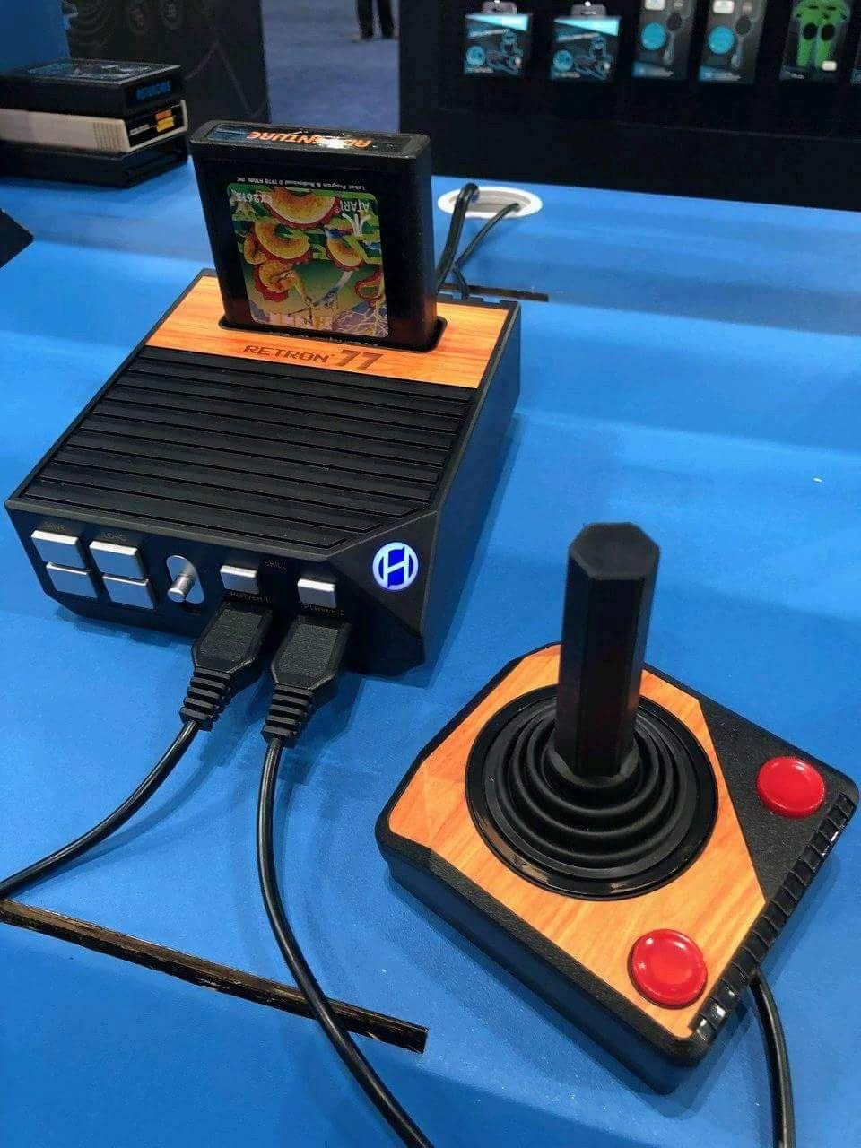RetroN77 Retro arcade games, Computer video games, Retro