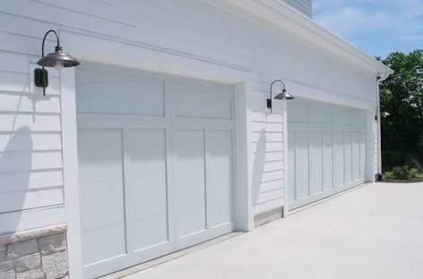garage door opening styles insulated hamptons style elevations google search for the home in 2018