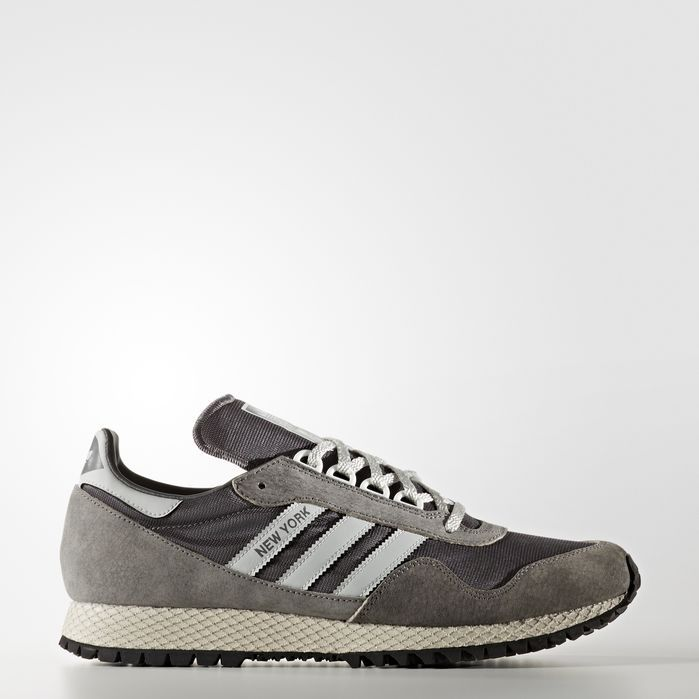 5ea5a417959 adidas New York Shoes - Mens Shoes