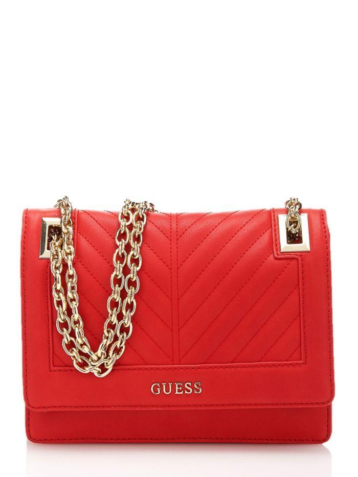 prezzo competitivo d2e05 65b00 Pin su Gues handbags
