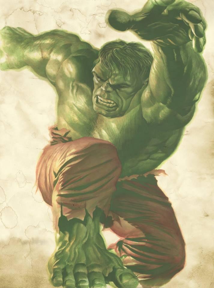 8 Tumblr Hulk Hulk Marvel Marvel Art