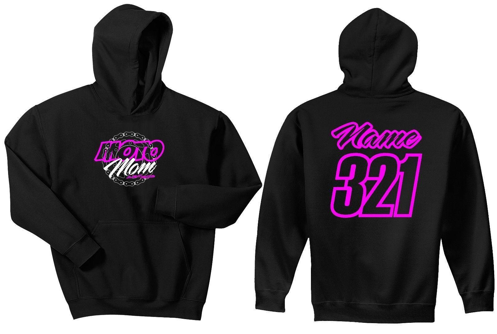 Shop Motocross Hoodies & Sweatshirts online | Spreadshirt