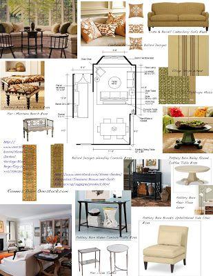Jill Seidner Interior Design Concept Boards Interior Design Presentation Interior Design Presentation Boards Interior Design Mood Board