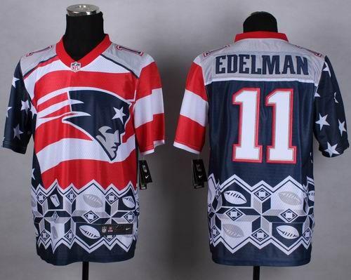 edelman elite jersey