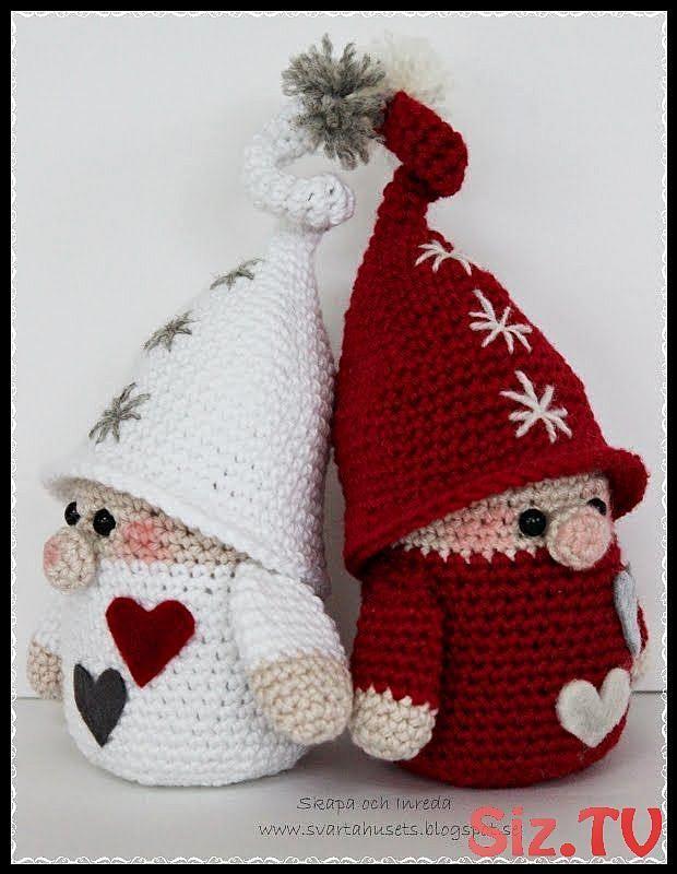 Photo of 23 Christmas Crochet Ideas-#Christmas #Crochet #Ideas – Harmony