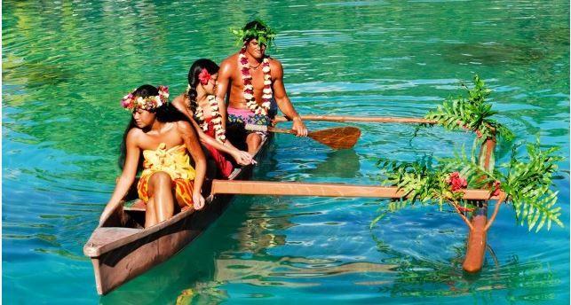 #cultura #polinesiafrancesa #povos #viajar