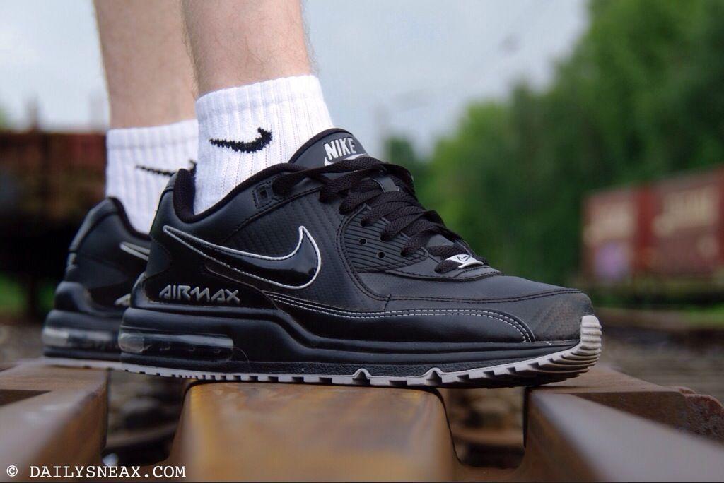 day 118: Nike Air Max LTD 2 #nike #airmax #airmaxltd