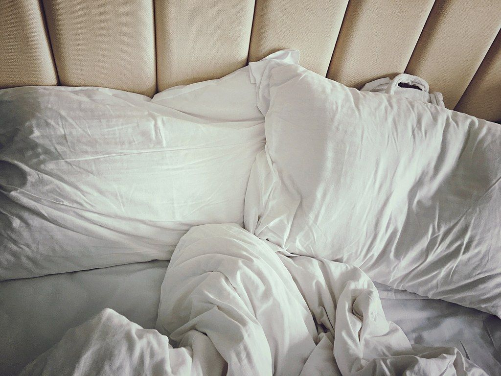 This Is How to Actually Spot a Bed Bug Bed bugs