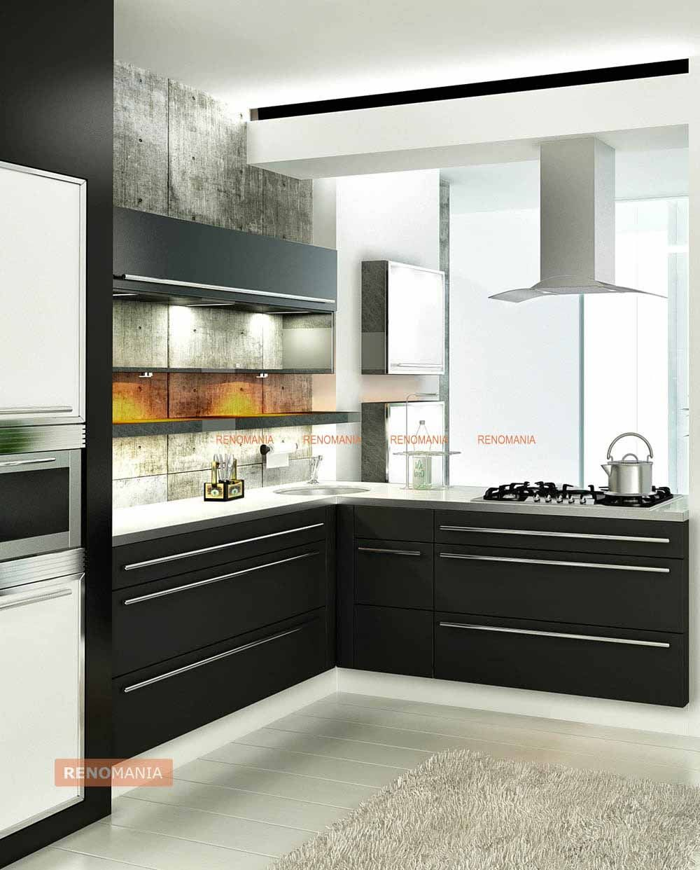 L Shaped Kitchen Https Renomaniacom Designs Photos Kitchen Counter Shape L