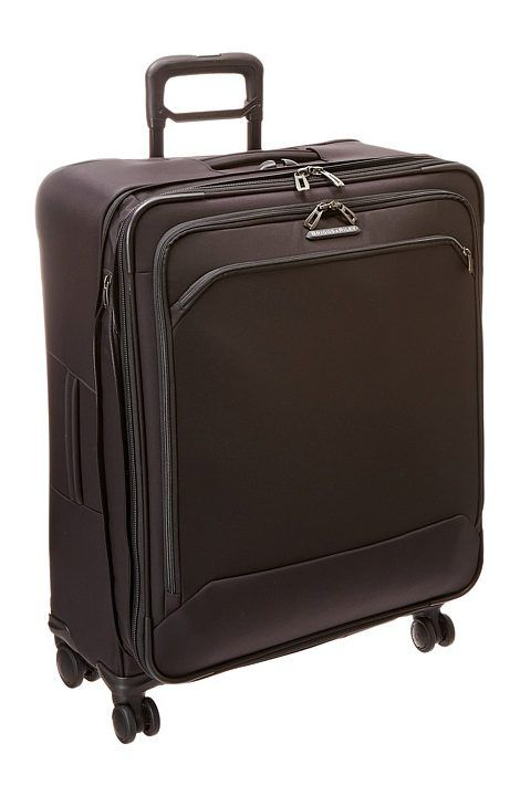 Briggs & Riley Transcend Large Expandable Spinner (Black) Luggage - Briggs & Riley, Transcend Large Expandable Spinner, TU328SPX-4, Bags and Luggage General, Luggage, Luggage, Bags and Luggage, Gift - Outfit Ideas And Street Style 2017