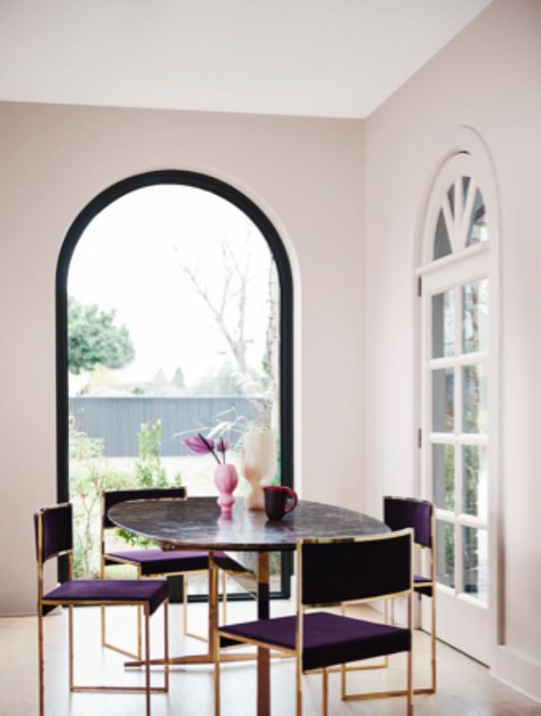 Interior Color Trend 2020 Indulge interiordesign color