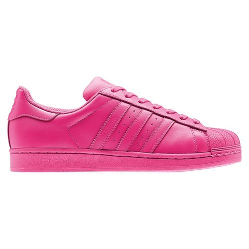 Supercolor Red Adidas Adidas Superstar Schoenen Schoenen