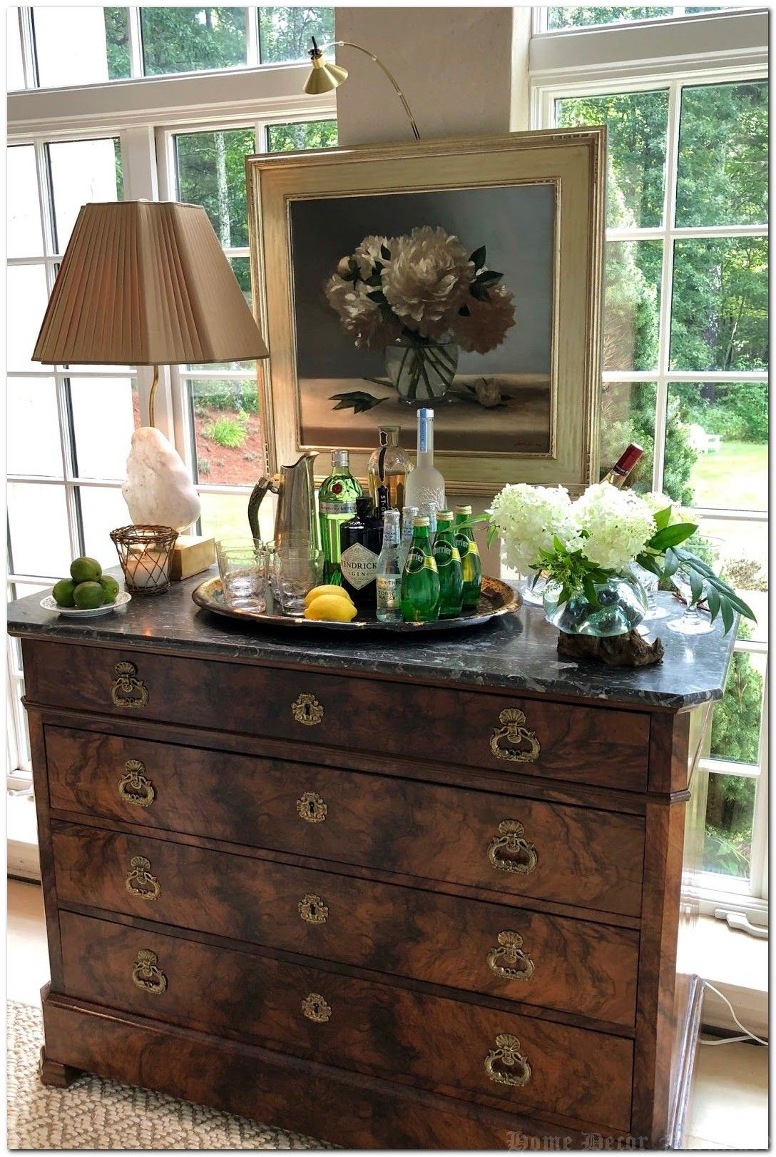The Home Decor Furniture Mystery