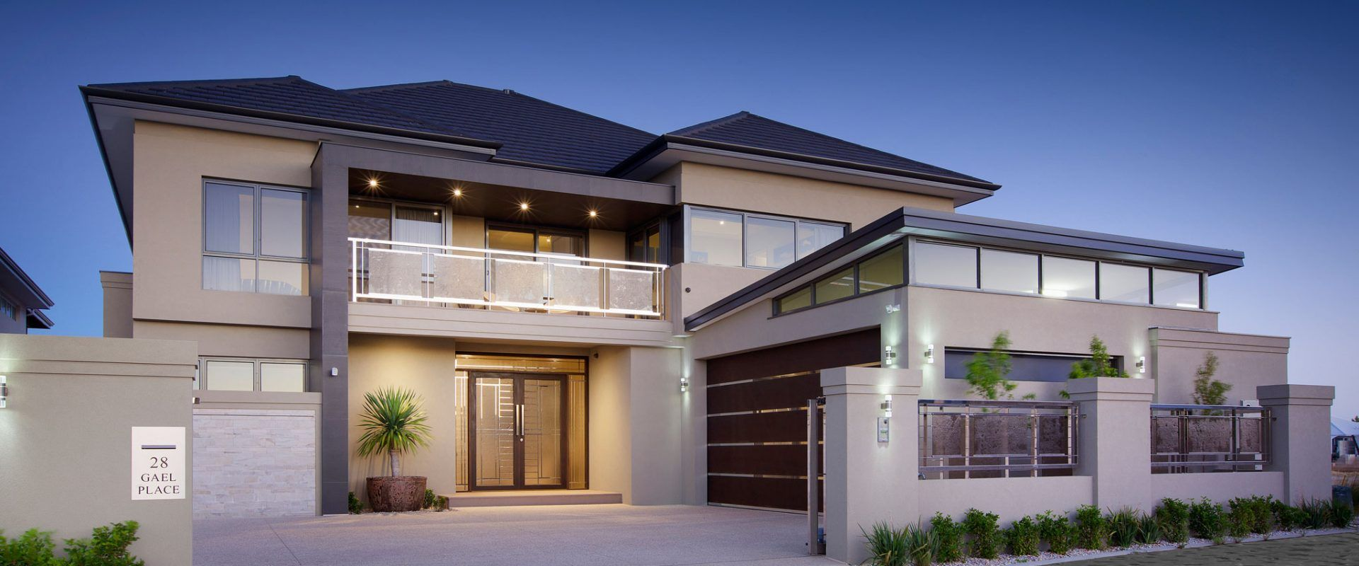 Pin By Domination Homes On Www Dominationhomes Com Au House Design Luxury House Designs Luxury Homes Dream Houses