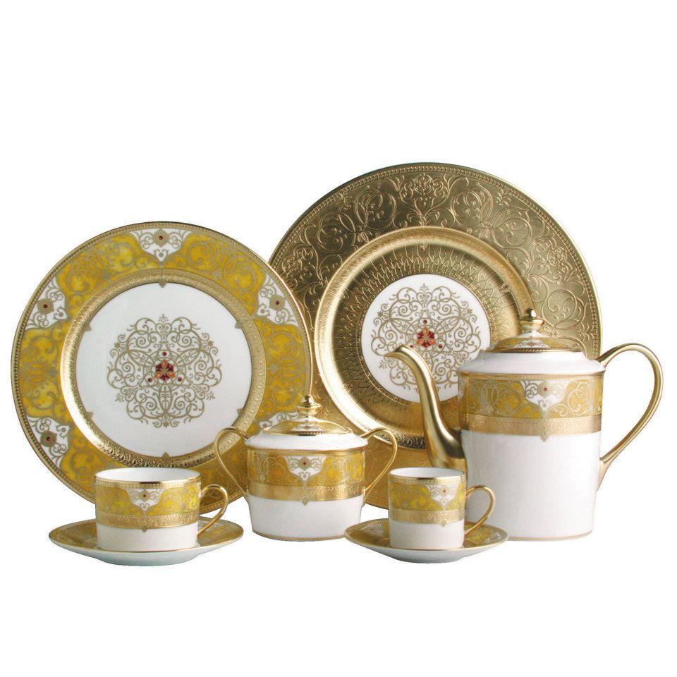 Bernardaud | Splendid Cabaret | Harlequin London #Bernardaud #SplendidCabaret #Tableware #Barware #Yellow #Gold #White #Coffeepot #Design  sc 1 st  Pinterest & Bernardaud | Splendid Cabaret | Harlequin London #Bernardaud ...