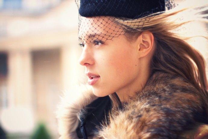 french fashion #ridecolorfully