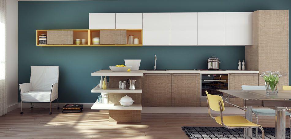 Moderne küchen individuell geplant dassbach küchen