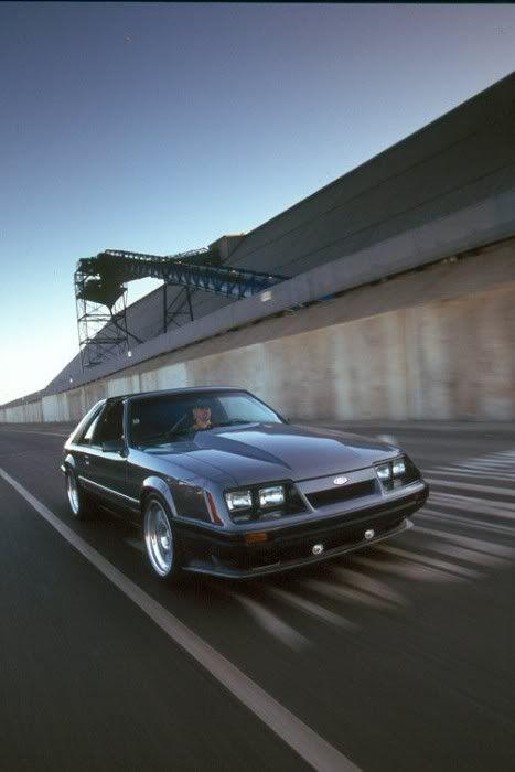 Grey86gt 01 Jpg 284974 467 700 Fox Mustang Ford Mustang Fox Body Mustang