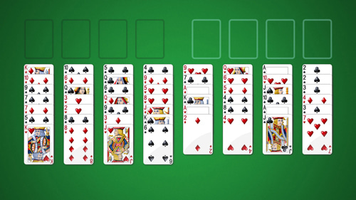 FreeCell Play Online in 2020 (With images)