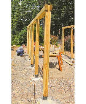 carport selber bauen camper lean2 pinterest verandas porch and interiors. Black Bedroom Furniture Sets. Home Design Ideas