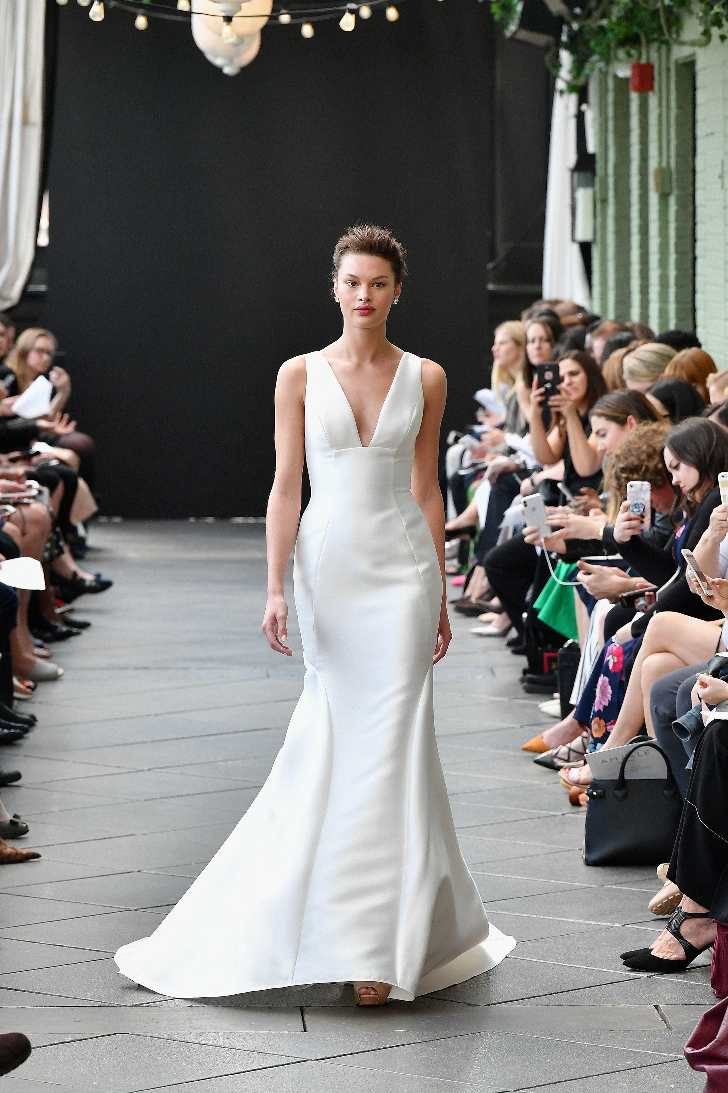 Lydia Wedding Dress By Nouvelle Amsale Bridal Amsale Wedding Dress Amsale Bridal Wedding Dress Inspiration