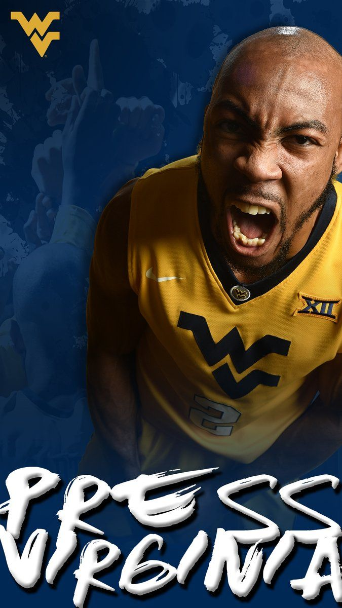 Embedded Haleigh's Mountaineers in 2019 West virginia