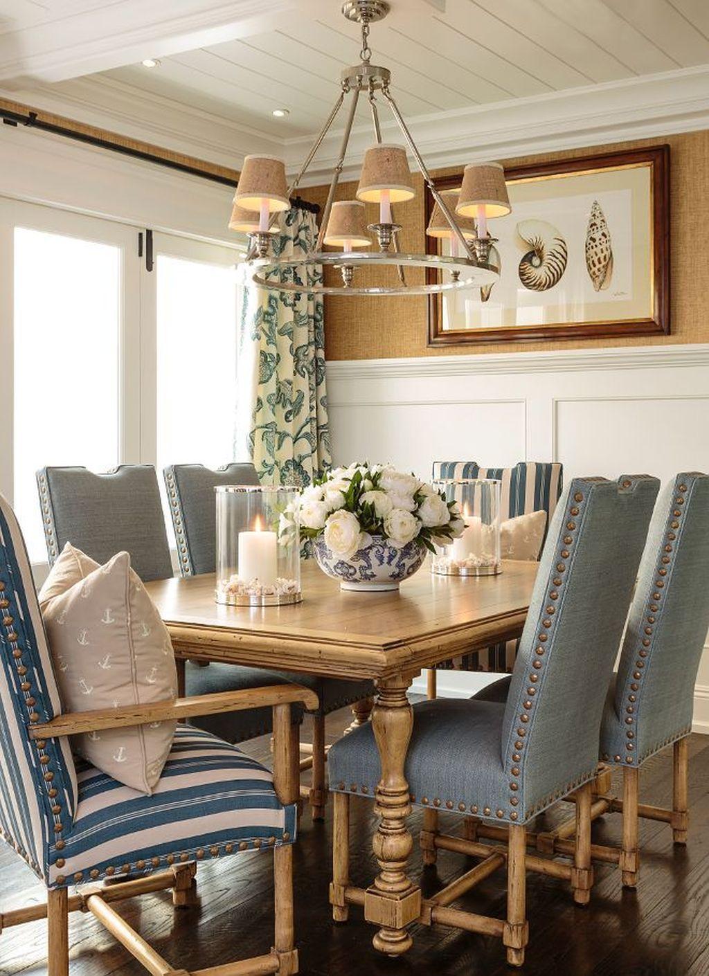 Decoomo Trends Home Decoration Ideas Coastal Dining Room Dining Room Furniture Design Dining Room Small