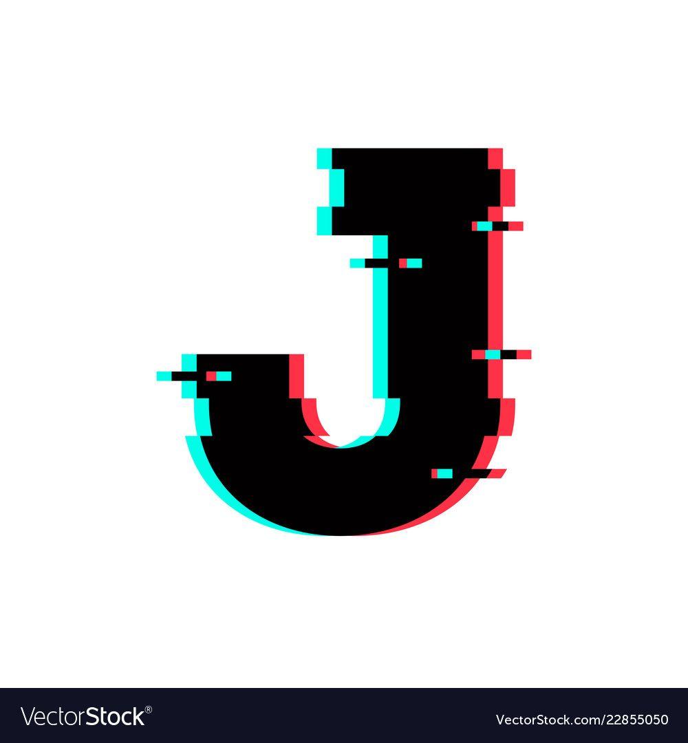 Modern Vector Logo Letter J. J Letter Design Vector ...