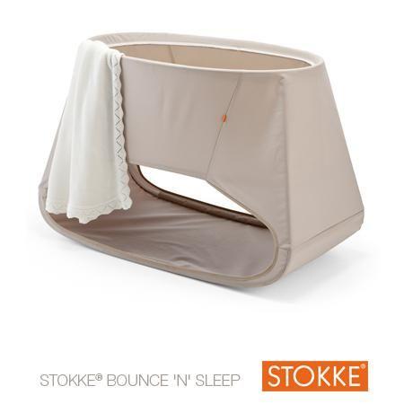 Stokke Bounce 'N' Sleep Daybed