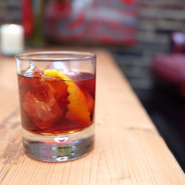 Friday Cocktail: 4 of the Best Italian Cocktails | Vinspire