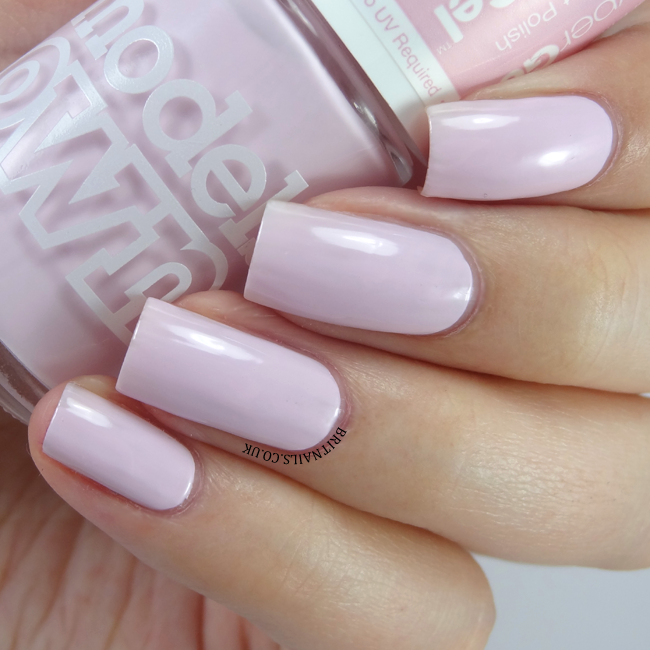 Models Own HyperGel Spring 2015 Swatches and Review (With