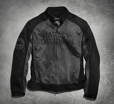 harley jacke riding gear europ ische kollektion von. Black Bedroom Furniture Sets. Home Design Ideas
