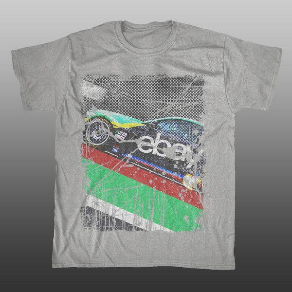 eBay Motors - BTCC - Mens Grunge Big Print T-shirt | Unlap | Formula 1 Merchandise, F1 Gifts, BTCC Merchandise, Racing Car T-shirts, Formula 1 T-shirts