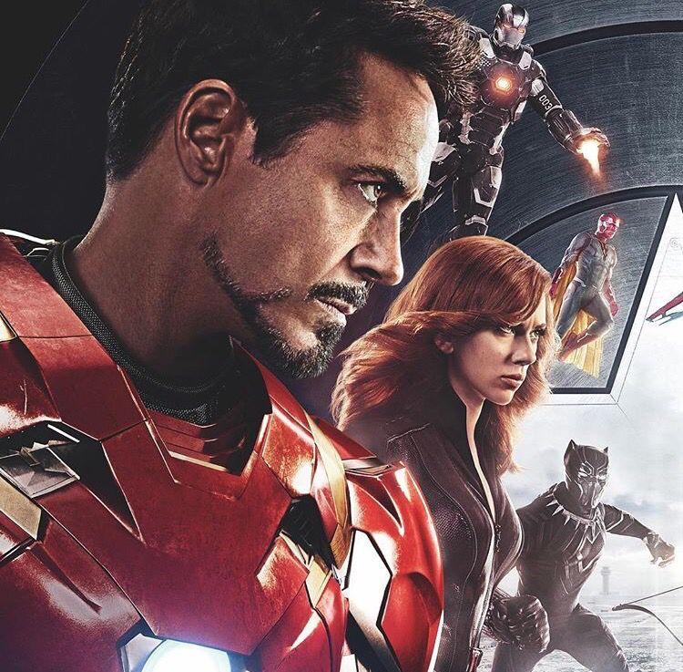 Team Iron Man aka The Best